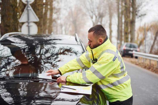 Conoce las nuevas multas de la DGT del 2021
