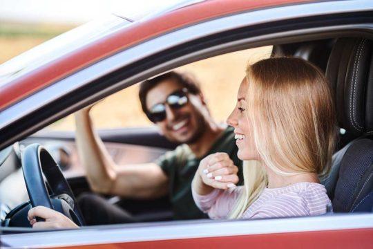 Conoce a dónde se podrá viajar en coche esta Semana Santa
