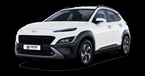 Hyundai Tucson 1.6 GDI HEV Maxx DCT