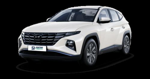 Hyundai Tucson 1.6 TGDI Klass