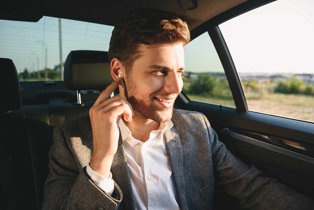 Aprende a sincronizar el Bluetooth en el coche