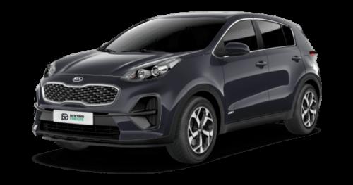 KIA Sportage 1.6 MHEV Drive Plus