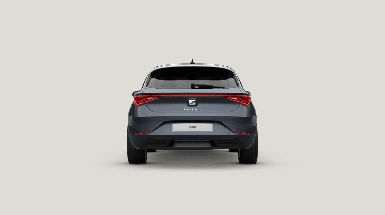 renting nuevo Seat León1.4 E-Hybrid Xcellence Go L