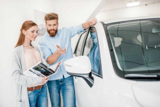 Te ayudamos a elegir tu coche de renting con esta completa guía