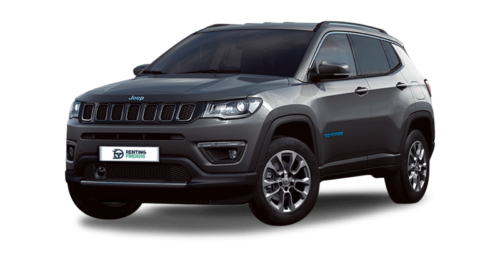 Jeep Compass 1.3 PHEV Limited