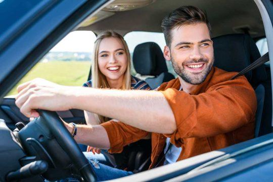 Descubre el renting de coches, la mejor alternativa para los jóvenes