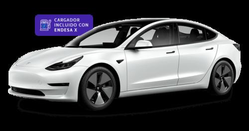 Tesla Model 3 estandar plus V2