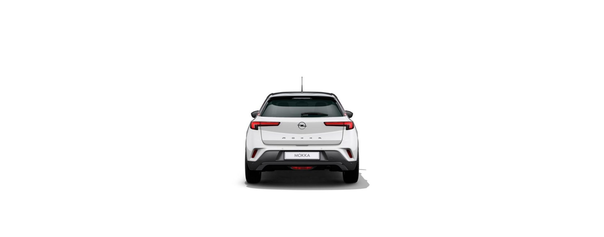 Renting Opel Mokka