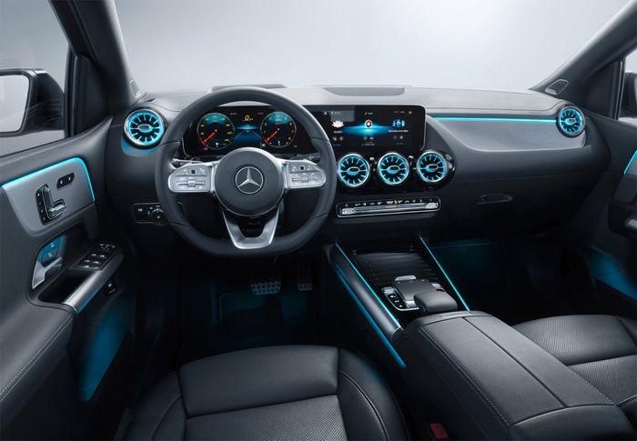 renting Mercedes Benz Clase B 220