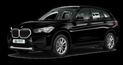BMW, X1, Schwarz, oferta, renting, nuevo, modelo, precio, finders,