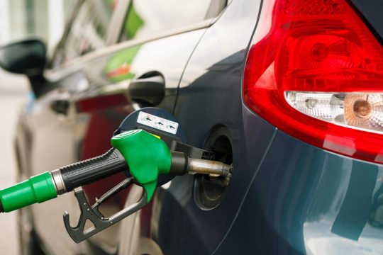 Conoce los coches de renting que menos consumen y contaminan