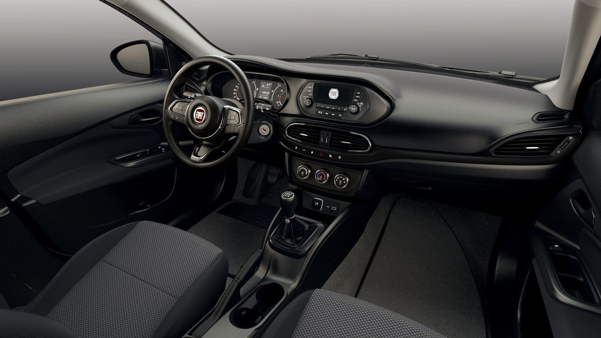 renting Fiat TipoSW 1.3 Mjet