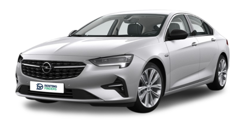 renting Opel InsigniaGS Business Elegance 2.0D