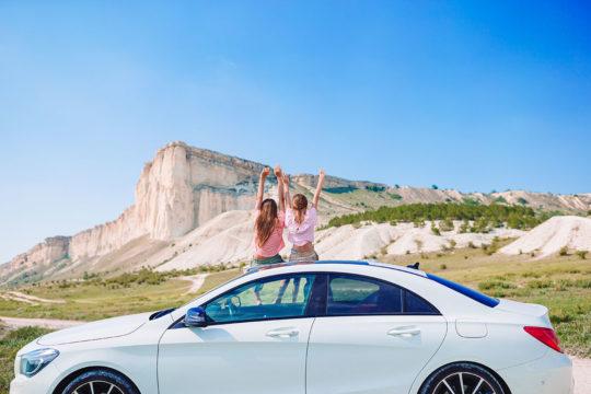Este verano descubre 4 rincones secretos de España en coche