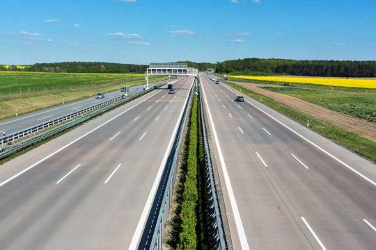 Conoce el proyecto de ley para 2022 sobre la conducción autónoma en Alemania