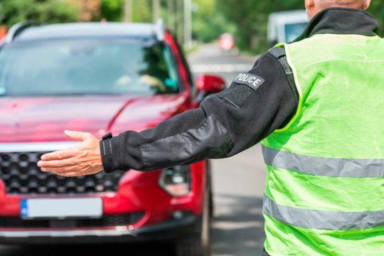 ¿Conoces las normas de tráfico más raras del mundo?