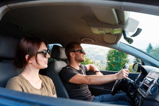 Descubre las 3 mejores rutas en coche por España este verano