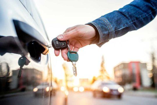 El renting se afianza en el 2021 como una modalidad fiable y rentable
