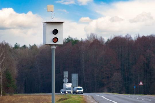 Este verano, cuidado con los radares de la DGT que más multan