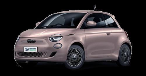 renting Fiat 500Eléctrico Icon HB 85kW