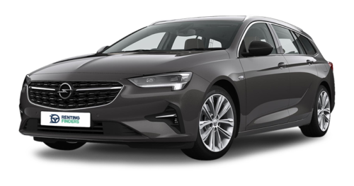 renting Opel InsigniaST Business Elegance 2.0D