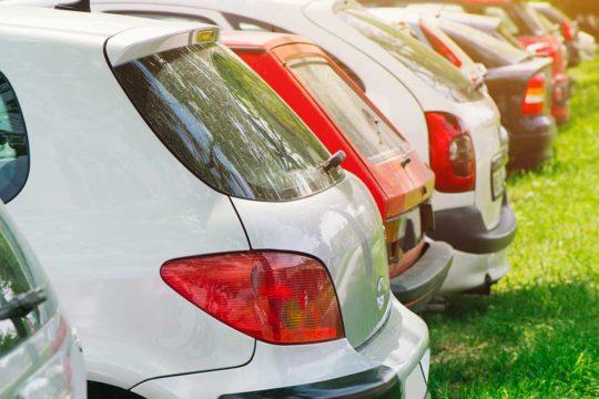 Conoce los coches de renting que cumplen con la normativa Euro 6