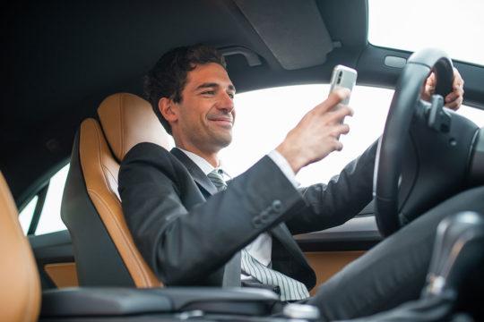 Las mejores aplicaciones para el mantenimiento de tu coche