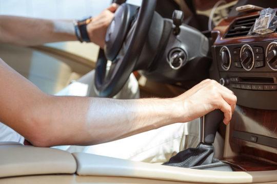¿Cada cuánto hay que cambiar el embrague del coche?