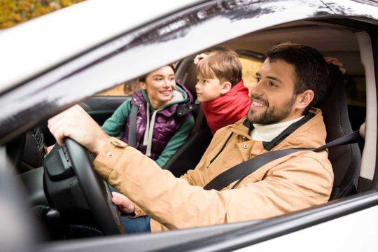 Este otoño puedes estrenar estos 4 coches de renting