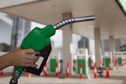 Así está afectando la crisis de combustible en Reino Unido